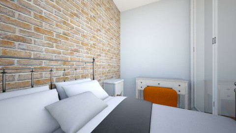 blab2ddd23dss2 - Living room - by kesdorka