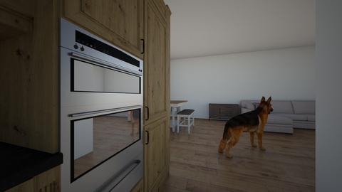 Dream Home - Modern - by mkron115