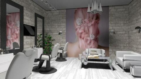 salon - Classic - by tita