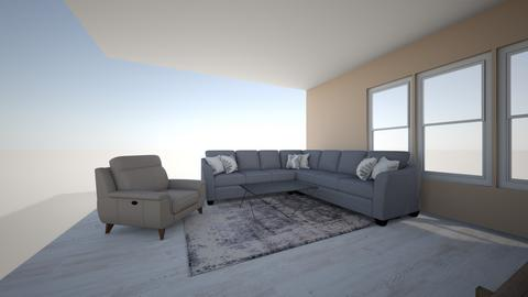 Chio - Living room - by getitall