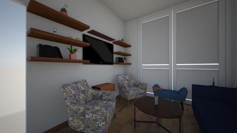 sala 3 - Living room - by joseduardo
