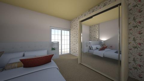 St - Bedroom - by komnata58