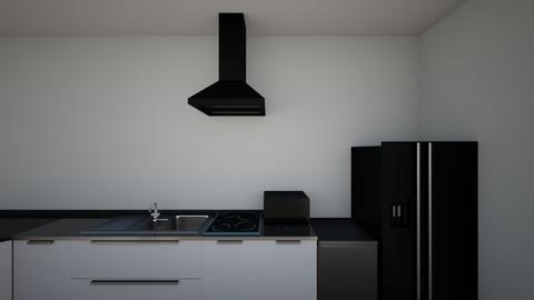 modern house - Modern - by naty_17