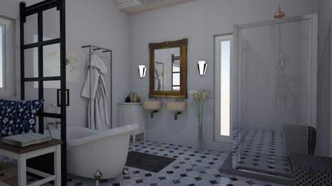 bath and relax - Bathroom - by anilo