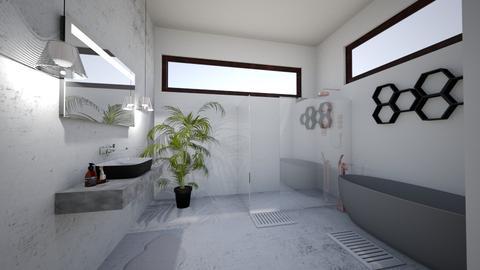 Bathroom - Bathroom - by LaceyWard