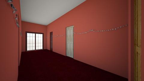 hallway _set_ - Modern - by cupcake oncer