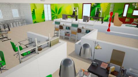 Productivity Pool - Office - by Kristianto Kristianto