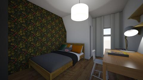 Lenka 5 - Kids room - by iza_2810