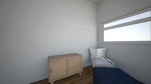Spare Room - Office - by rebeccasku