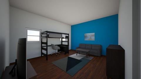 FCS Bedroom - Bedroom - by labobrec9
