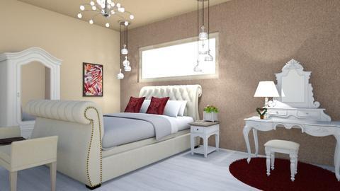 62 - Bedroom - by TeodoraYord