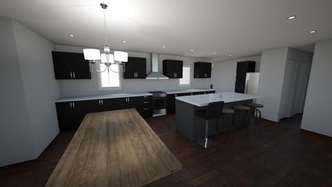 Kitchen Remodel - Kitchen - by prdillon1012