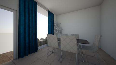 ignacio - Living room - by jollanian