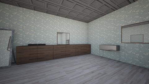 idk - Vintage - Bedroom - by yuliana1296