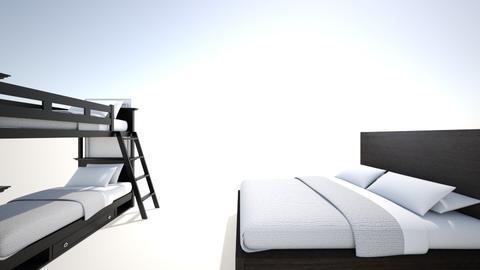 lounge - Modern - by ShawnLaska