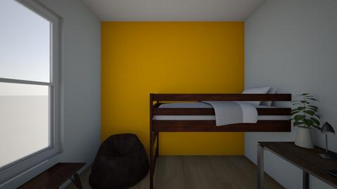 Keelyns room - Kids room - by H3ll0
