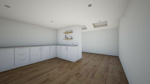 Kitchen Template - Kitchen - by sarahbatty