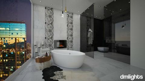 Bathroom dream - by DMLights-user-1077741