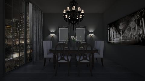 nana - Dining room - by lyub