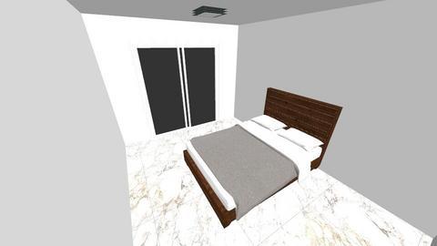 55 - Bedroom - by haswan23