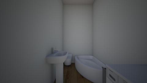 olga_trofymenko - Bathroom - by olga_trofymenko