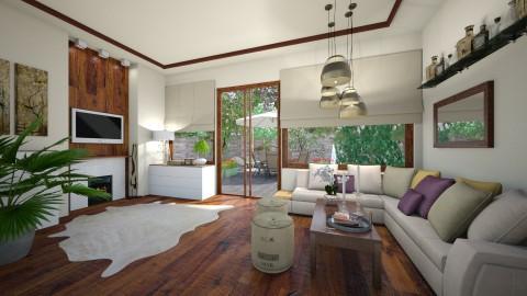 Living room - Living room - by michalbank11