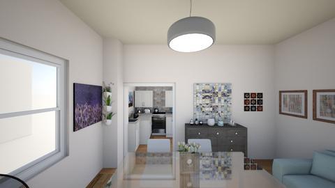 kitchen - by bajelidze02