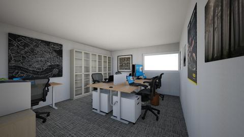ROOM 1_31 - Office - by mloo123