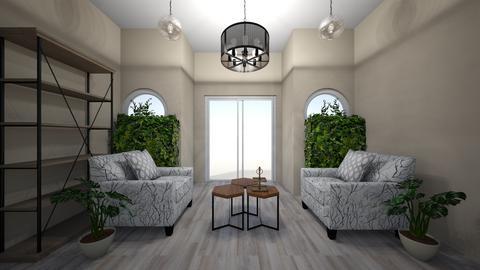 G4hH45 - Living room - by KOKOKOKOKOK88888