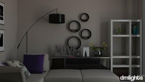 Living Room 01 - Living room - by DMLights-user-1334755