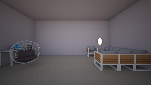 Bed room  - Bedroom - by Memiesarocha49
