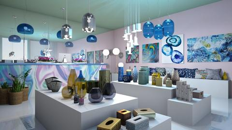 IP Rave Home decor shop - by RonRon