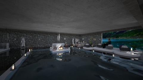 spa - Office - by soralobo