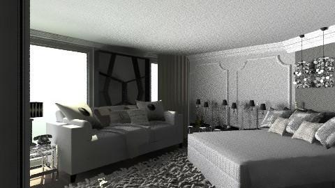 prata - Modern - Bedroom - by bia_freitas
