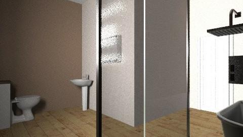 I need a bathroom - Bathroom - by elprisoner