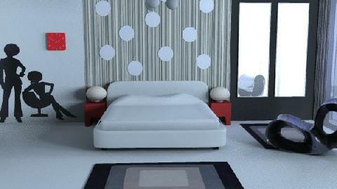 Retro-minimalist BR-spend - Retro - by abiza