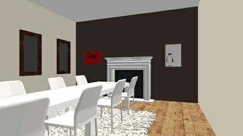 first floor - by cearaac