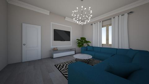 diyora - Modern - Living room - by diwka