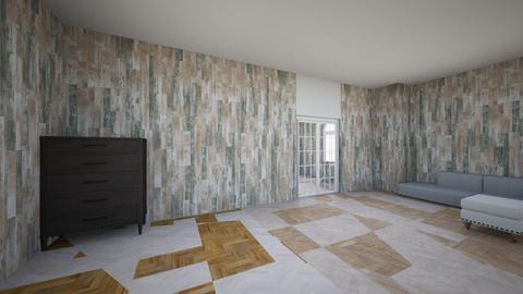 wohnzimmer123 - Bathroom - by Georg Hubauer