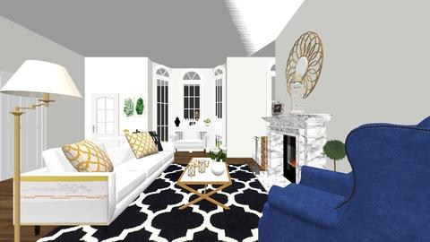 Myhjoyuse - Modern - Living room - by abigail97120