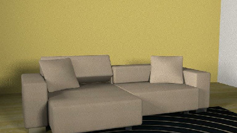 Jonathan's Living room - Living room - by Decorator1000