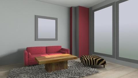 zebra - Modern - Living room - by LuthfiRose