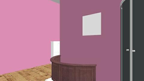 My Girls Room - Feminine - Bedroom - by saraashun3