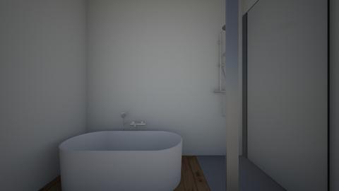 Brimorton - Bathroom - by Pert