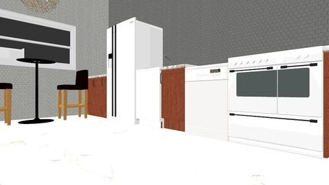 Thaiz - Kitchen - by ThaizCross