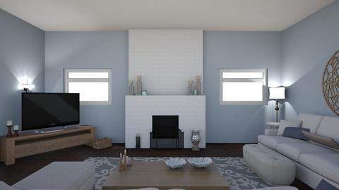 Home - Rustic - Living room - by samanthajones1205