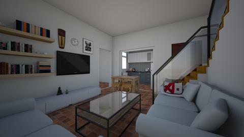 dom - by Lisa Shipanov_600