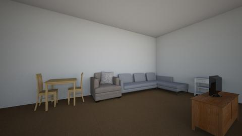 living room  - Living room - by madison clewell