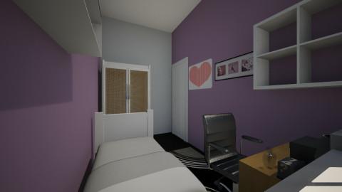 My bedroom - Bedroom - by abdul qadir patel
