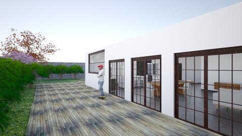 new dream house  - by bellamy1234567890